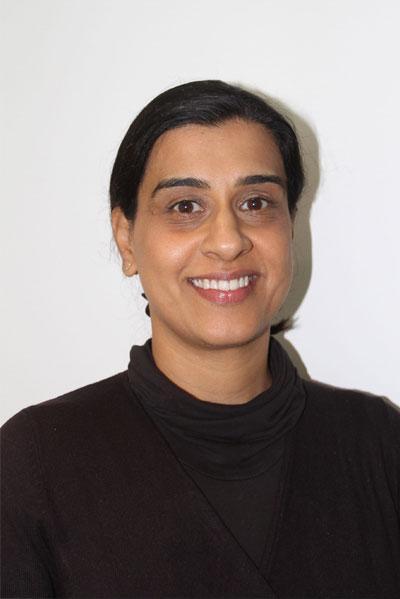 Sharan Gill